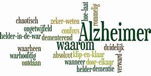 Vermoeden En Diagnose Mensen Met Dementie In Groningen