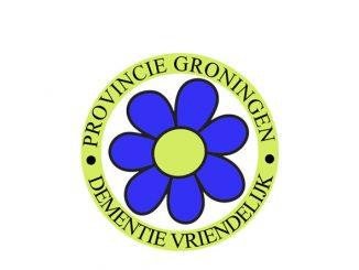 Mensen met dementie Groningen LOGO POST